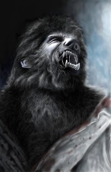 wolfmanart