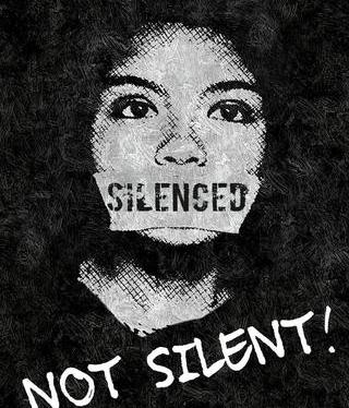 """Last call to Submit Writing and/or Art for """"We Will Not Be Silenced""""Anthology"""