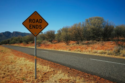 roadends