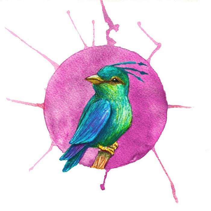 brightbirdart